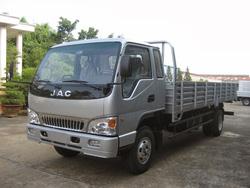 Ảnh số 1: Xe tải Jac 4.9 tấn - Giá: 379.000.000