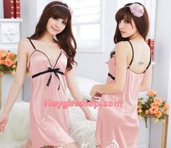 Ảnh số 27: Đầm ngủ D509 - Giá: 150.000