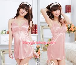 Ảnh số 30: Đầm ngủ D505 - Giá: 140.000