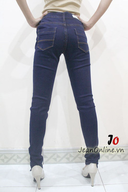 Ảnh số 46: Skinny Zara dây kéo - 2468. Size 27, 28, 29, 30, 31 - Giá: 245.000