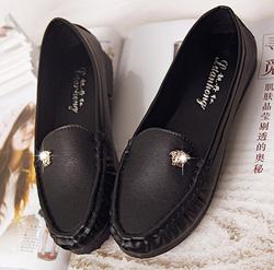 Ảnh số 96: Giày mọi logo Versace - Giá: 240.000