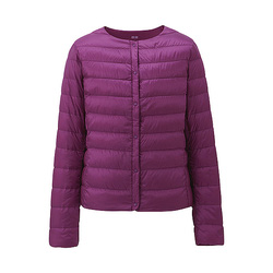 Ảnh số 75: &Aacuteo si&ecircu nhẹ Purple - Giá: 1.100.000