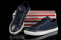Ảnh số 83: Giày Converse 526 xanh navy - Giá: 500.000