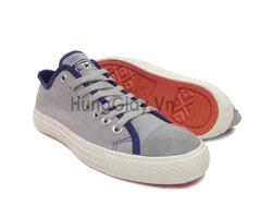 Ảnh số 86: Giày Converse 204 Ghi - Giá: 500.000