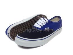 Ảnh số 99: Giày vans era xanh đen - Giá: 299.000