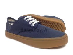 Ảnh số 94: Giày Vans Madero xanh - Giá: 400.000