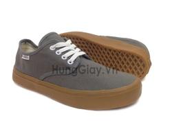 Ảnh số 93: Giày Vans Madero ghi - Giá: 400.000