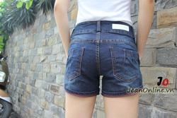 Ảnh số 68: Short Zara xếp ly - 2475. Size 27, 28, 29, 30, 31, 32, 33, 34 - Giá: 185.000