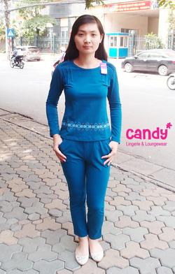 Ảnh số 96: Candy 2014 - Giá: 278.000