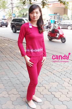 Ảnh số 98: Candy 2014 - Giá: 318.000