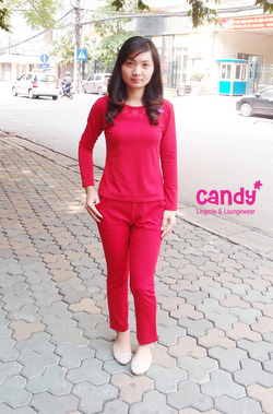 Ảnh số 99: Candy 2014 - Giá: 278.000