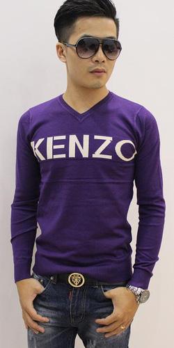 Ảnh số 17: LEN KENZO - Giá: 210.000