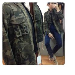 Ảnh số 3: Jacket zara korean - Giá: 680.000