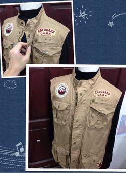 Ảnh số 5: jacket korean dáng dile - Giá: 280.000