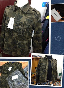 Ảnh số 1: Jacket zara korean - Giá: 680.000