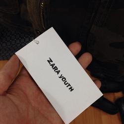 Ảnh số 7: Jacket zara korean - Giá: 1.000