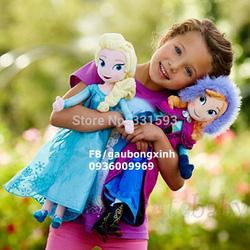 Ảnh số 89: Công chúa băng Frozen - Giá: 260.000