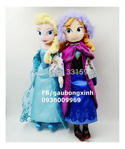 Ảnh số 90: công chúa băng Frozen - Giá: 260.000