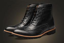 Ảnh số 3: boot nam 3 - Giá: 800.000