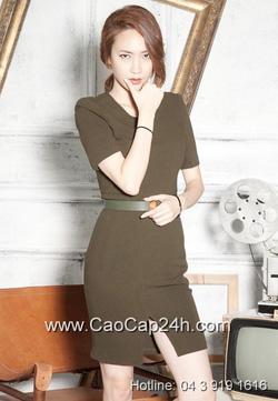 Ảnh số 11: Váy liền thân Hàn Quốc 190827 - Giá: 1.960.000