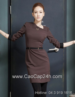 Ảnh số 19: Váy liền thân Hàn Quốc 260903 - Giá: 2.540.000