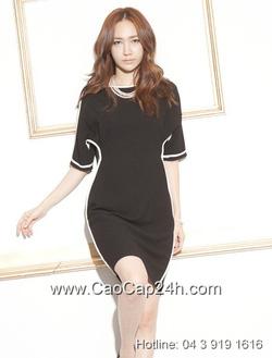 Ảnh số 20: Váy liền thân Hàn Quốc 061001 - Giá: 4.030.000