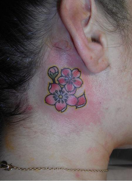 Hãy sở hữu những hình xăm dễ thương, ý nghĩa cho riêng mình nha các bạn. I Love Tattoo. , Ảnh số 14