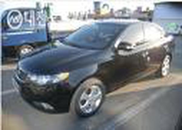 Bán xe ô tô Kia Forte màu đen 1.6 số tự động mới 100%. Giá chỉ với 28.500 , Ảnh đại diện