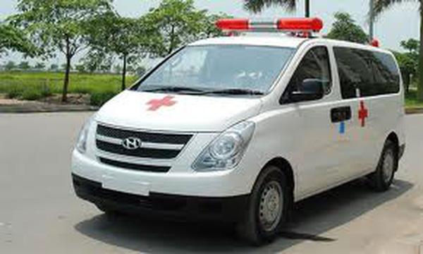 Xe chuyên dụng / xe cứu thương hyundai Starex.Giao xe ngay. , Ảnh đại diện