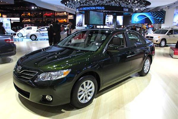 TOPCAR xe CAMRY LE 2011 nhập khẩu MỸ giá hấp dẫn, nhiều màu cho nhiều lựa chọn. thủ tục nhanh gọn, hỗ trợ tối đa , Ảnh đại diện