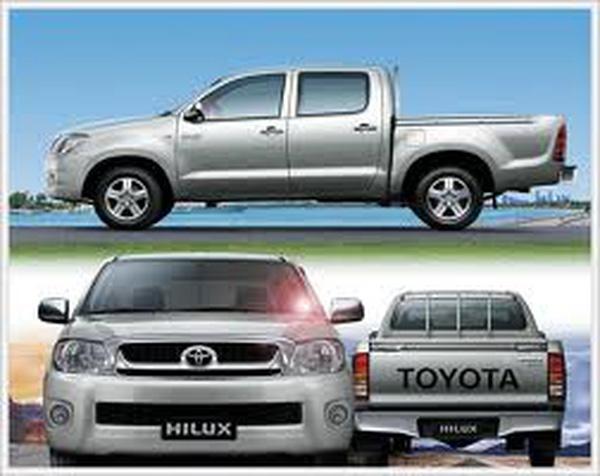Toyota Hilux 2014 bán tải, mày xăng, máy dầu,vigo,1 cầu , 2 cầu , màu đen, bạc.Giá tốt nhất, xe giao sớm nhất. , Ảnh đại diện