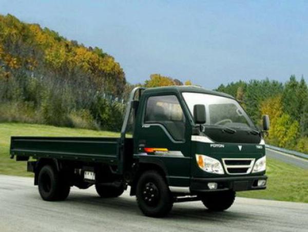 Bán xe tải,ben Thaco Foton 1 tấn,2 tấn,3 tấn,4 tấn,5 tấn,6 tấn trả góp,trả thẳng giá rẻ nhất. , Ảnh đại diện