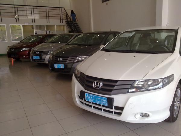 Honda CiTy 1,5L xin mời xem xe tai c.ty Lâm Long oto. 107 Điện Biên Phủ, p.15, q. bình thạnh , Ảnh đại diện