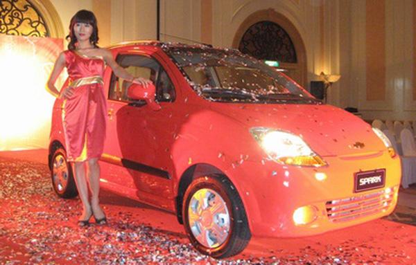 Chevrolet spark 2012,Spark bán tải 2 chỗ 2012 mới giá rẻ giá rẻ toàn quốc hỗ trợ trả góp , Ảnh đại diện