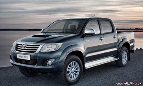 Toyota hilux 2012,hilux 2012,hilux 2011,hilux 3.0,hilux e,hilux g,hilux 2.5, hilux vigo giá Tốt giao xe ngay , Ảnh đại diện