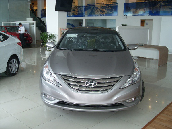 Hyundai Sonata 2011 2012, giá xe hyundai sonata 2011, đại lý bán xe hyundai sonata ở TPHCM,hyundai sonata màu... , Ảnh đại diện