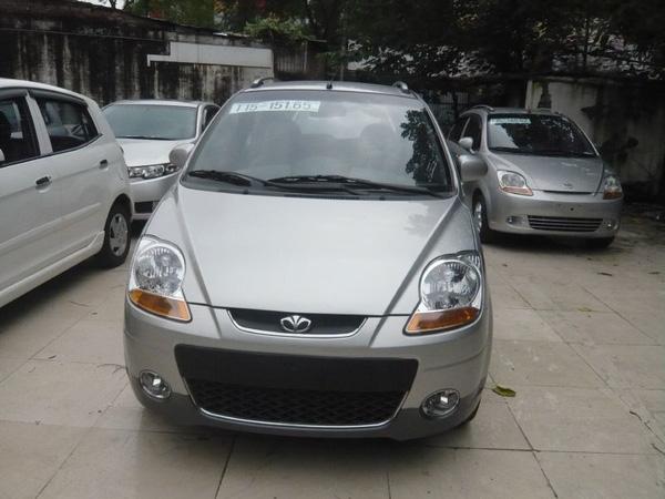 Bán daewoo matiz cũ 2008,2009,2010,2011 giá rẻ nhập khẩu lướt ở hà nội,giao xe luôn trong ngày , Ảnh đại diện