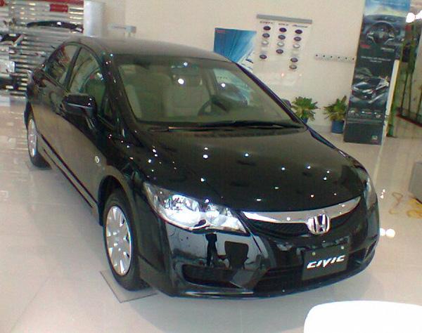 Honda bán xe Civic,CRV mới 100% khuyến mại lớn,tặng quà giá trị,giao xe ngay,liên hệ để biết thông tin chi tiết , Ảnh đại diện