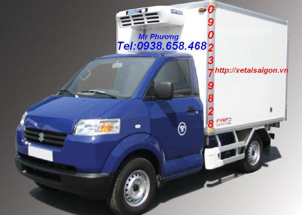 Bán xe tải Suzuki 650 kg 740 kg 750 kg . Xe Tải Suzuki 650kg 750kg Lên Tiếng Sức Vượt Trội Dòng Xe Tải Nhẹ , Ảnh đại diện