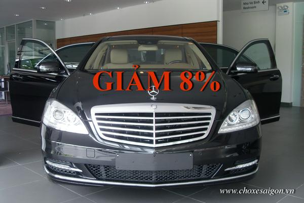 Bán mercedes S300L, mercedes s300 long 2012, giá xe mercedes s300l 2012 tốt nhất chỉ có tại Vietnam Star Phú Mỹ Hưng , Ảnh đại diện