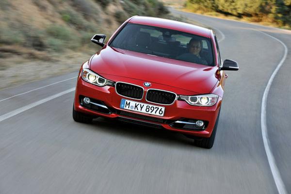 Bán xe BMW 320i,328i,730Li,750Li nhập khẩu chính hãng model 2015 , Ảnh đại diện