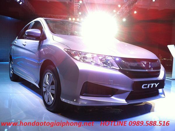 Bán Honda City 2015 Phiên bản Mới Nhất 2015,Model 1.5 CVT,AT,MT Đánh giá xe tốt nhất,khuyến mại lớn,trả góp xét duyệt 24 , Ảnh đại diện
