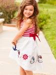 SHOP TỄU: Kho hàng bán buôn,nguyên lô Quần áo trẻ em xuất khẩu lớn nhất HN