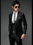 Vest Body Dior Homme , SKY , NYQ ....vest form chuẩn Vest Công Sở Vest Nhung Vest Cưới .