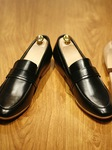 Các mẫu giày lười Hàn Quốc, giày buộc dây thời trang mới nhất cập nhật liên tục