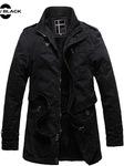 Áo thu đông, áo khoác nam hot 2014 topic 2