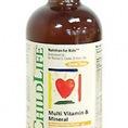 Vitamin Childlife cho bé từ 6 tháng trở lên