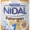 Sữa PELARGON 1,2 ,Sữa Guigoz 1, 2, 3, hàng pháp giá tốt