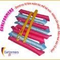 Curlformers Dụng cụ Uốn tóc không nhiệt Tặng thêm 02 ống Giá không đổi