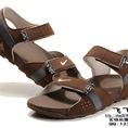 Dép sandal cực chất cho các boy hè 2011